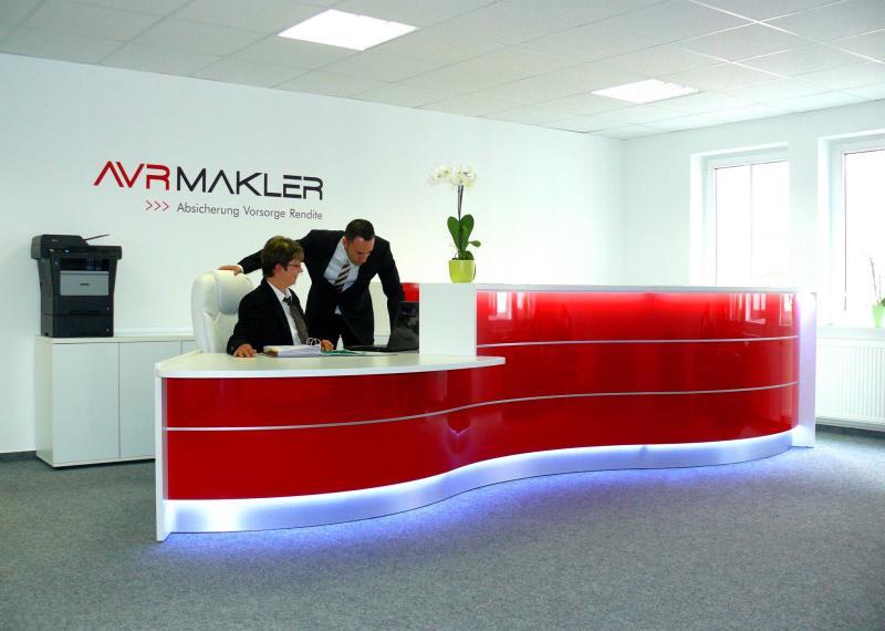 AVR Makler Fürstenwalde