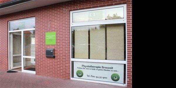 Physiotherapie Broszeit Langwedel-Daverden