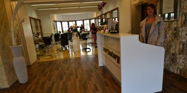 Friseur Hairfactory Hamm