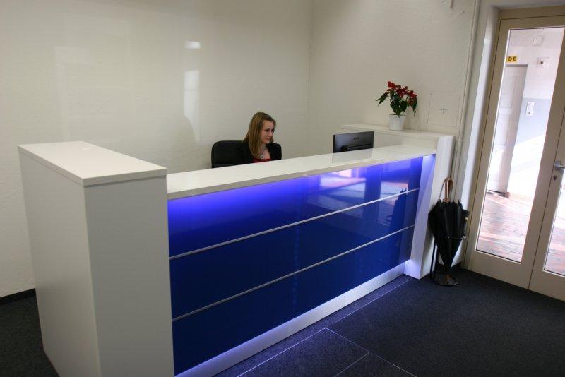 Dunkel & Schürch AG Elektrische Anlagen Bubendorf