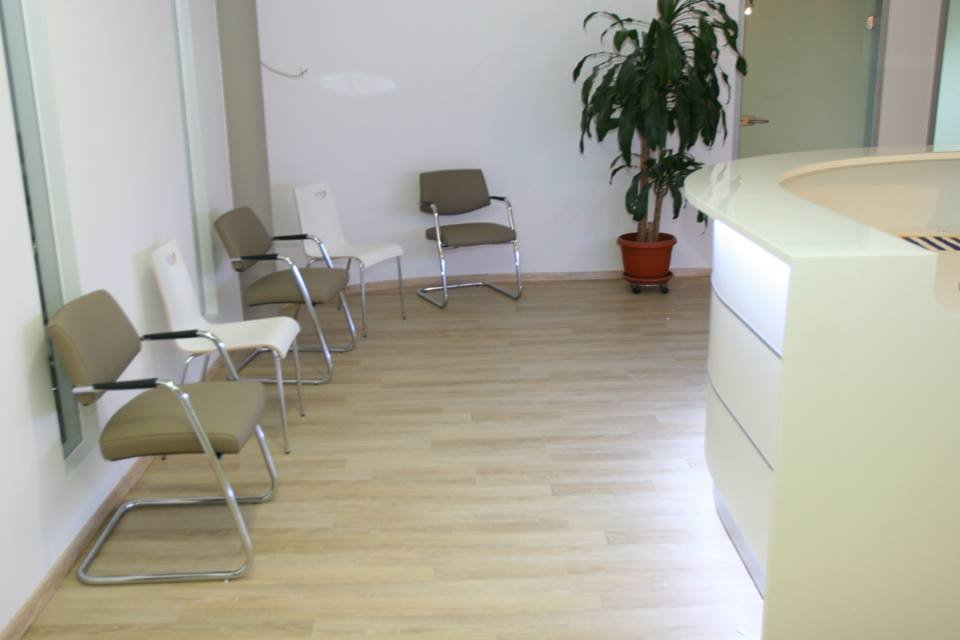 Impuls Physiotherapie in Kolbermoor