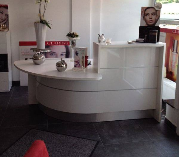 N. M. Beauty Lounge, Sarstedt
