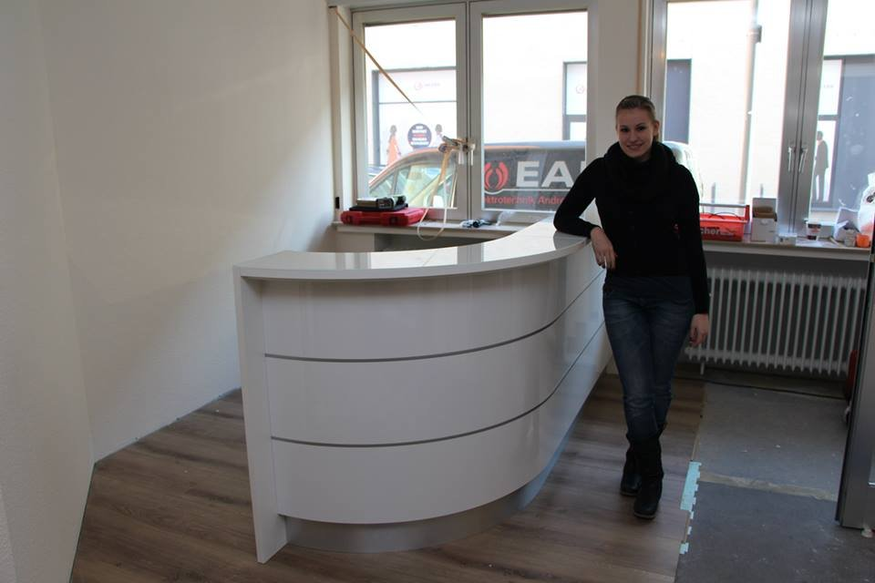 Physiotherapie in Troisorf