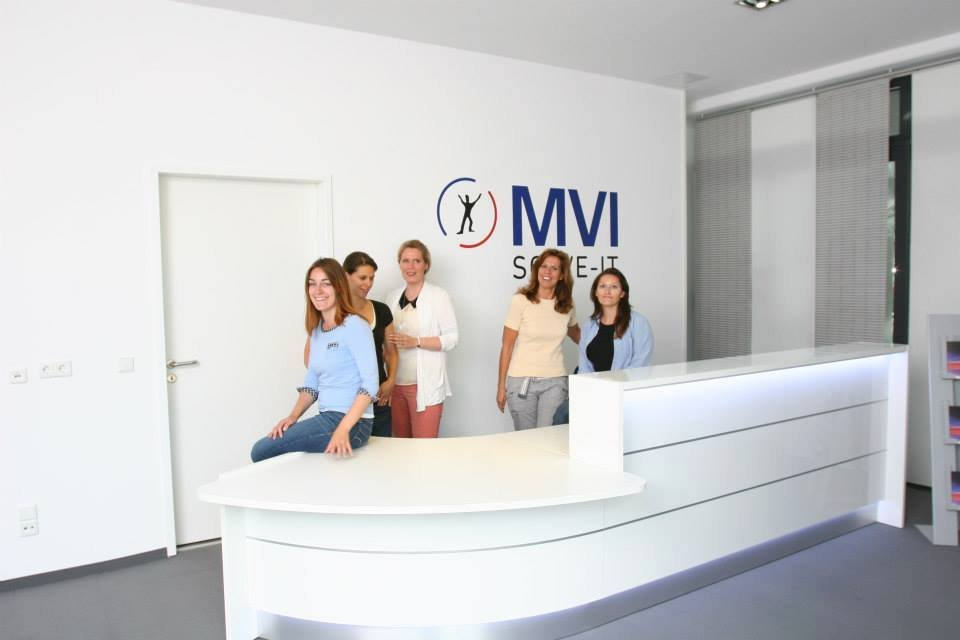MVI SOLVE -IT GmbH